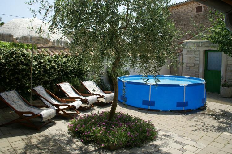 Holiday homeCroatia - Istra: Casa Mario  [6]