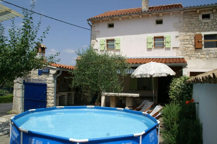 Holiday homeCroatia - Istra: Casa Mario  [9]