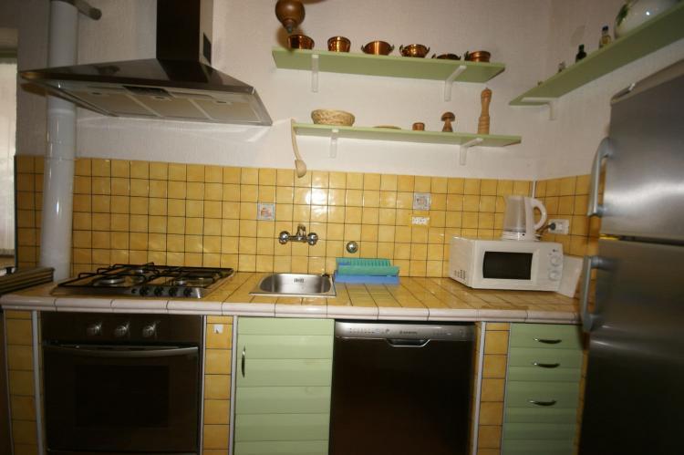 Holiday homeCroatia - Istra: Casa Mario  [15]