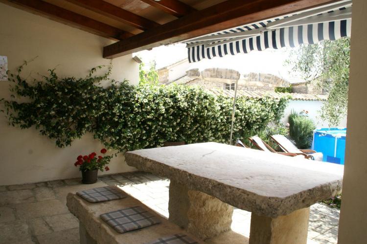 Holiday homeCroatia - Istra: Casa Mario  [24]