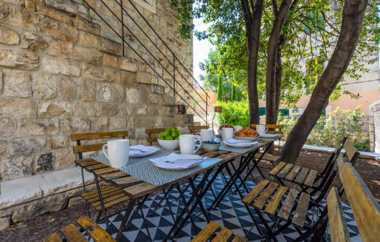 Holiday homeCroatia - Central Dalmatia: Split  [12]