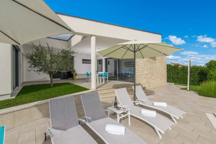 Holiday homeCroatia - : Villa Nada  [28]