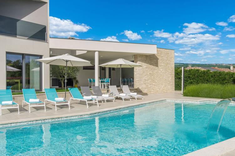 Holiday homeCroatia - : Villa Nada  [5]