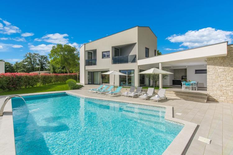 Holiday homeCroatia - : Villa Nada  [6]