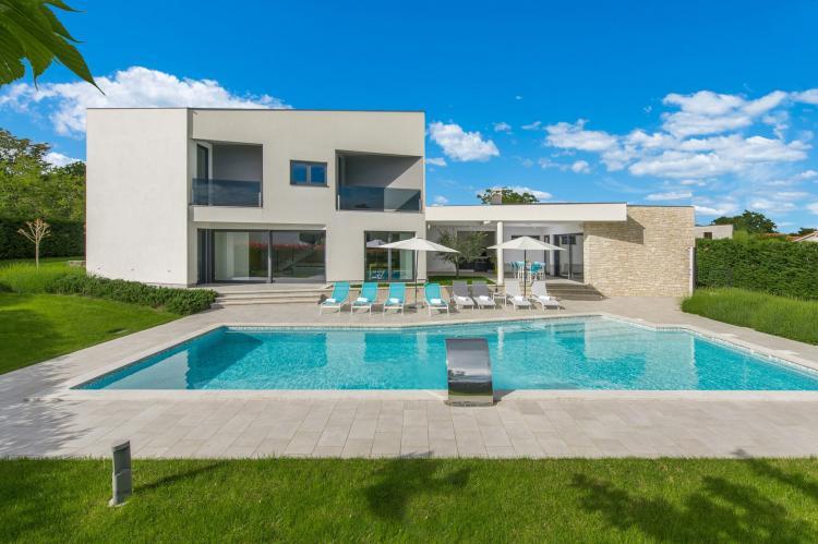 Holiday homeCroatia - : Villa Nada  [3]
