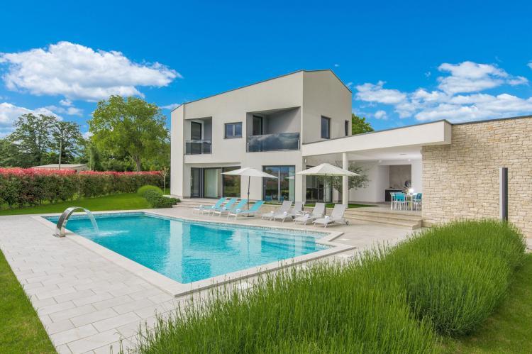 Holiday homeCroatia - : Villa Nada  [1]