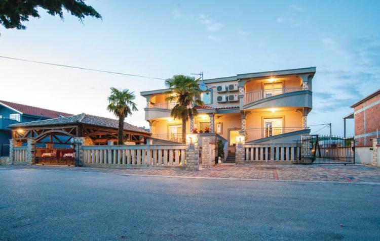 VakantiehuisKroatië - Noord Dalmatië: Kakma  [14]
