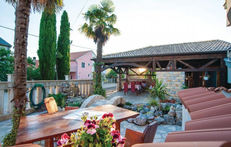 VakantiehuisKroatië - Noord Dalmatië: Kakma  [4]