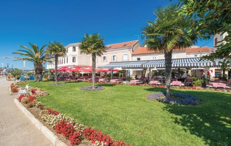 VakantiehuisKroatië - Noord Dalmatië: Kakma  [51]