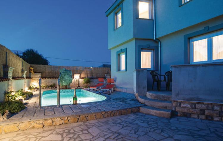 VakantiehuisKroatië - Noord Dalmatië: Kakma  [20]