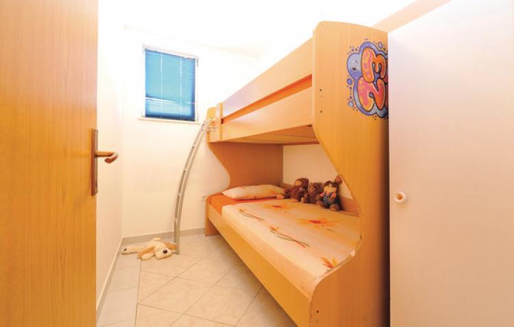 VakantiehuisKroatië - Noord Dalmatië: Kakma  [39]