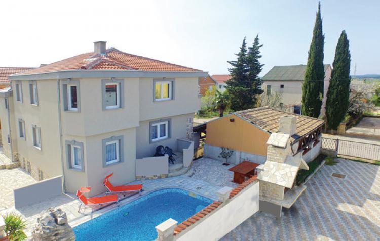 VakantiehuisKroatië - Noord Dalmatië: Kakma  [1]