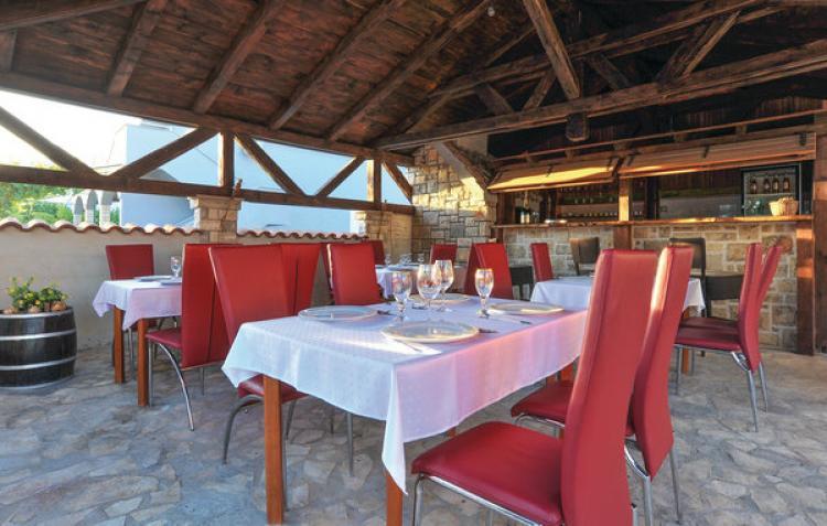 VakantiehuisKroatië - Noord Dalmatië: Kakma  [18]