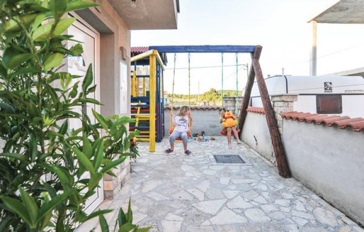 VakantiehuisKroatië - Noord Dalmatië: Kakma  [17]