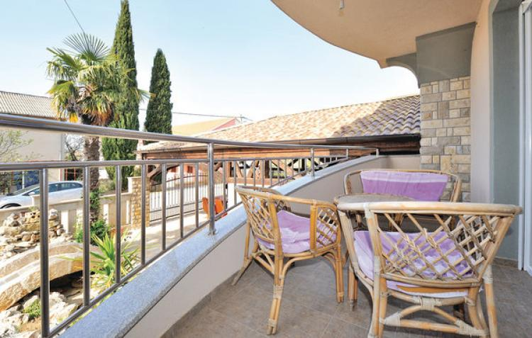 VakantiehuisKroatië - Noord Dalmatië: Kakma  [15]