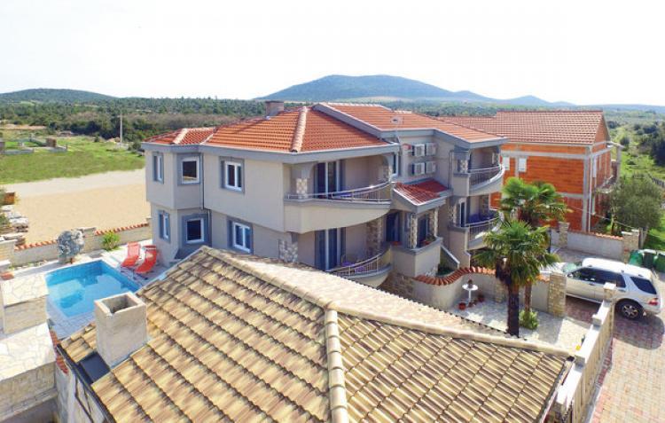 VakantiehuisKroatië - Noord Dalmatië: Kakma  [11]