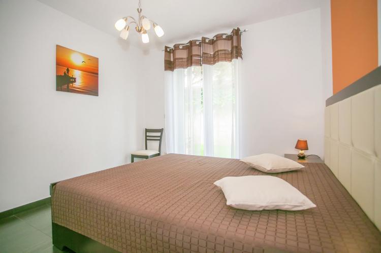Holiday homeCroatia - Istra: Apartment Kardumovic II Brown with Garden View  [13]
