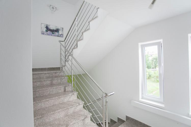 Holiday homeCroatia - Istra: Apartment Kardumovic II Brown with Garden View  [10]