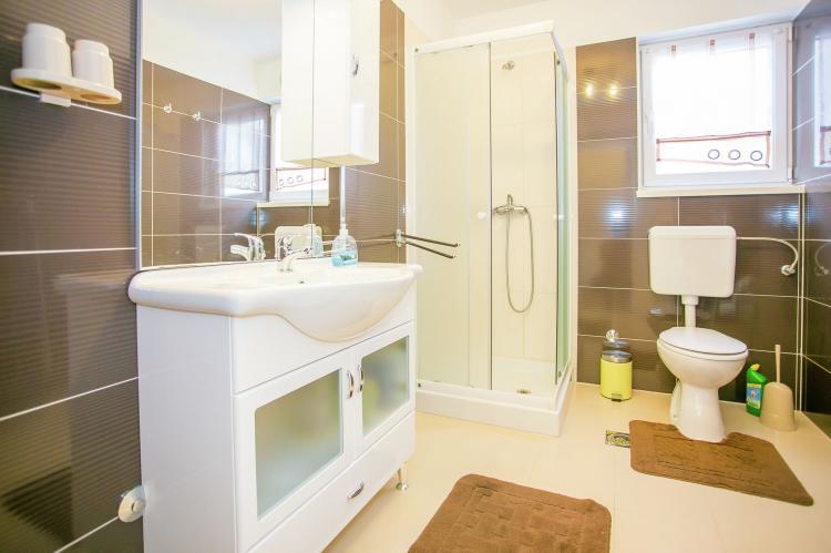 Holiday homeCroatia - Istra: Apartment Kardumovic II Brown with Garden View  [14]