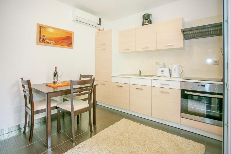 Holiday homeCroatia - Istra: Apartment Kardumovic II Brown with Garden View  [7]