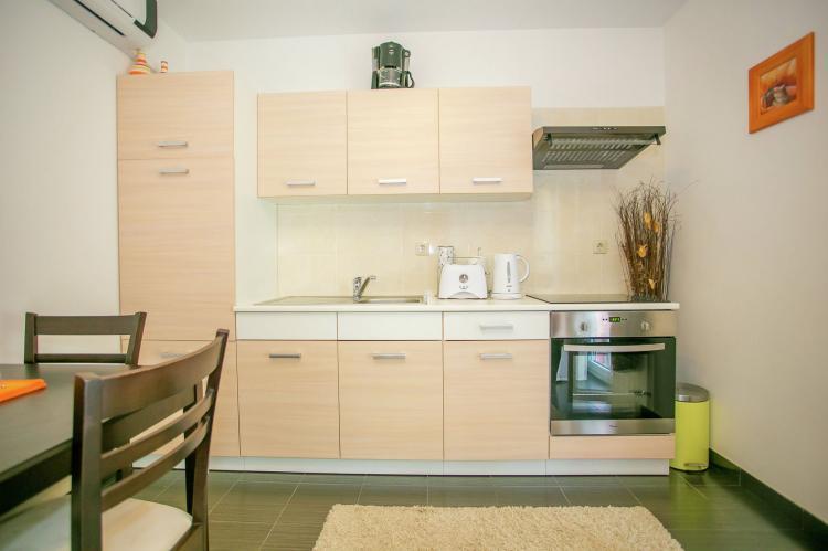 Holiday homeCroatia - Istra: Apartment Kardumovic II Brown with Garden View  [8]