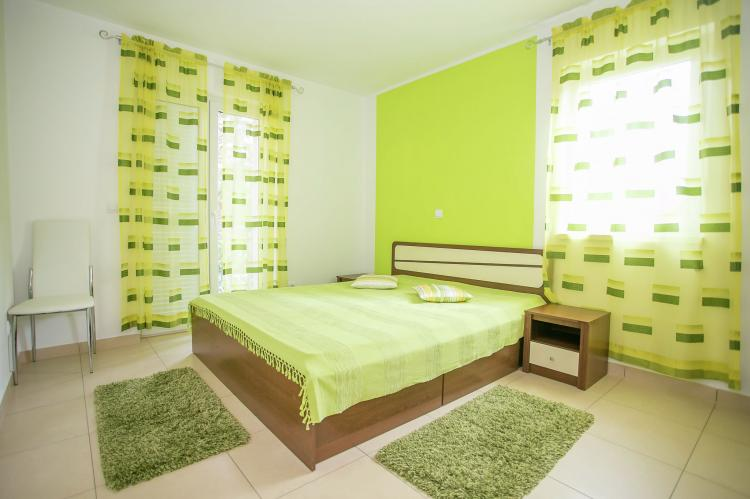 Holiday homeCroatia - Istra: One-Bedroom Apartment Kardumovic III Green  [9]