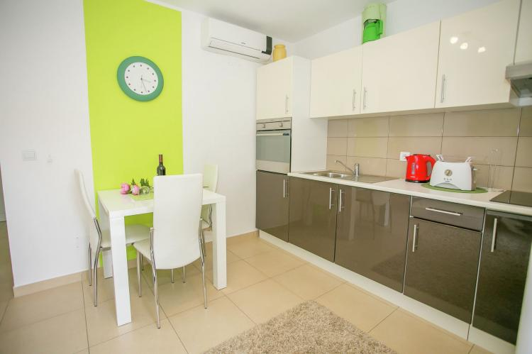Holiday homeCroatia - Istra: One-Bedroom Apartment Kardumovic III Green  [7]