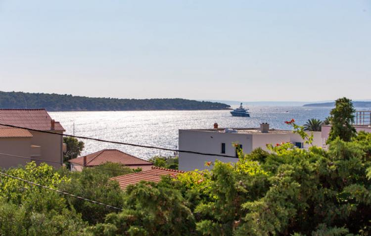 Holiday homeCroatia - Kvarner: Barbat-Rab  [8]