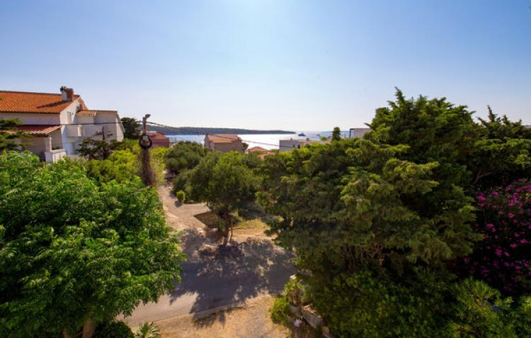 Holiday homeCroatia - Kvarner: Barbat-Rab  [7]