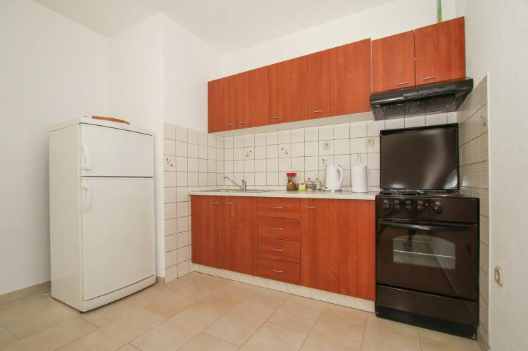 Holiday homeCroatia - Central Dalmatia: Apartment Verica  [10]