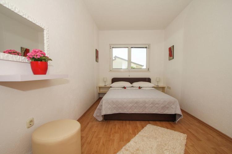 Holiday homeCroatia - Central Dalmatia: Apartment Verica  [15]