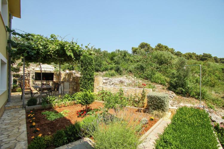 Holiday homeCroatia - Central Dalmatia: Apartment Verica  [21]