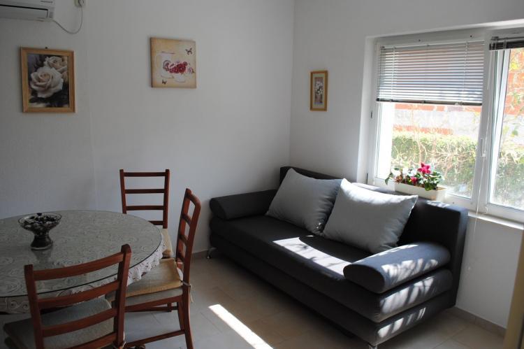Holiday homeCroatia - Central Dalmatia: Apartment Verica  [7]