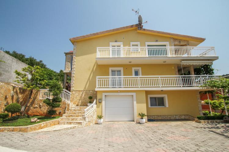 Holiday homeCroatia - Central Dalmatia: Apartment Verica  [3]