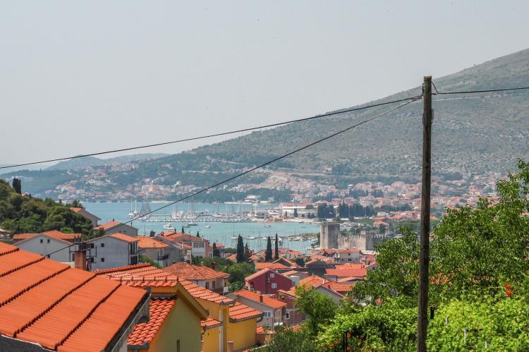 Holiday homeCroatia - Central Dalmatia: Apartment Verica  [31]