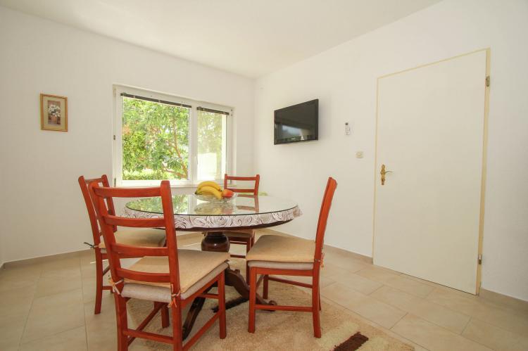 Holiday homeCroatia - Central Dalmatia: Apartment Verica  [9]