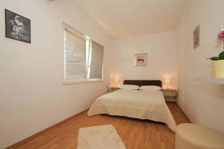 Holiday homeCroatia - Central Dalmatia: Apartment Verica  [12]