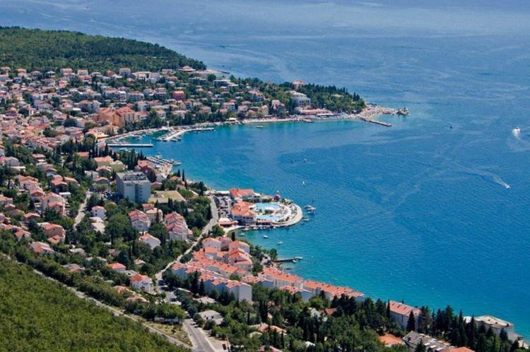VakantiehuisKroatië - Kvarner: Villa Milka  [28]