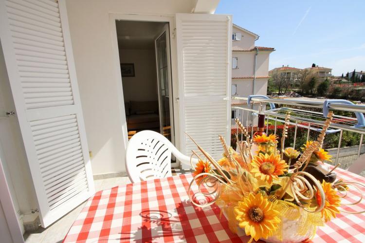 VakantiehuisKroatië - Istrië: Peteh Veli Maj  [24]
