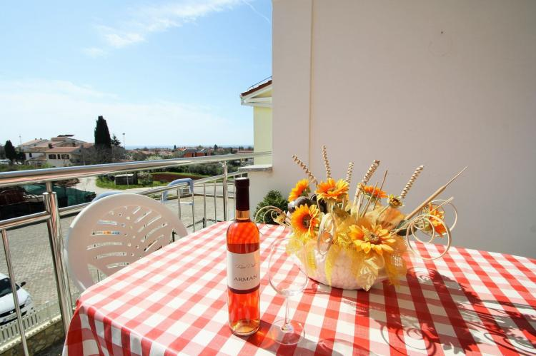 VakantiehuisKroatië - Istrië: Peteh Veli Maj  [26]