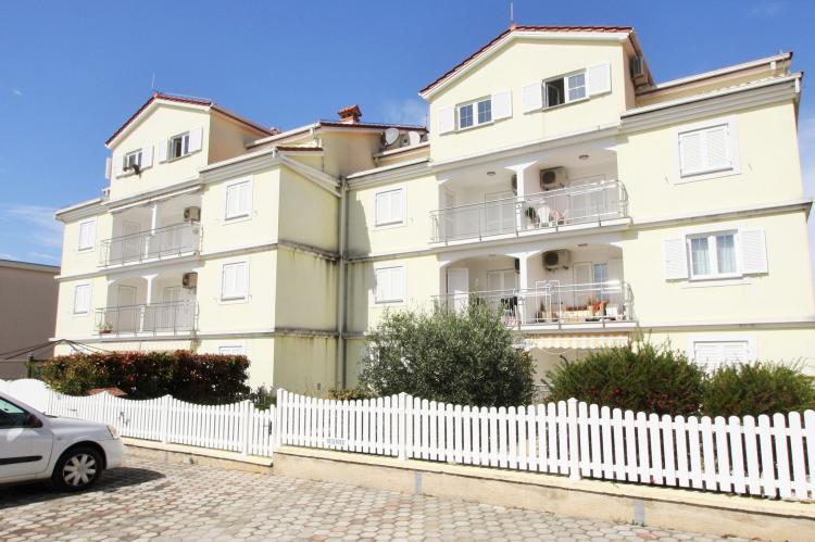 VakantiehuisKroatië - Istrië: Peteh Veli Maj  [1]