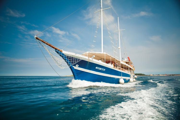 VakantiehuisKroatië - Istrië: Peteh Veli Maj  [35]