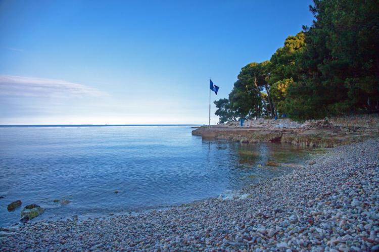 VakantiehuisKroatië - Istrië: Peteh Veli Maj  [28]