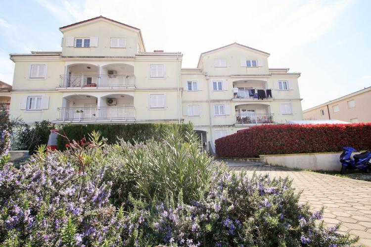 VakantiehuisKroatië - Istrië: Peteh Veli Maj  [3]