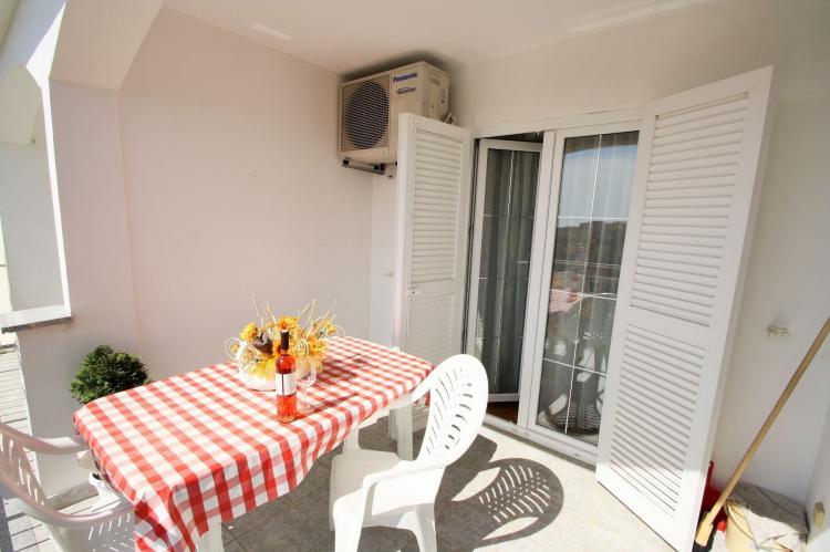 VakantiehuisKroatië - Istrië: Peteh Veli Maj  [39]