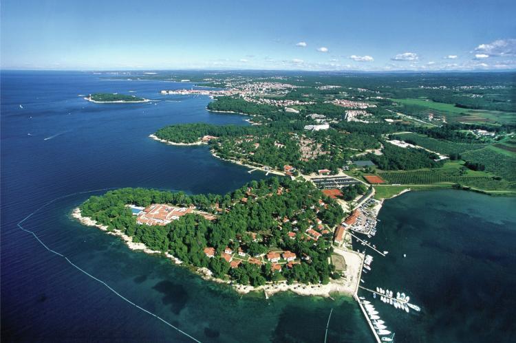 VakantiehuisKroatië - Istrië: Peteh Veli Maj  [34]