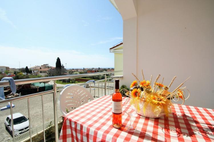 VakantiehuisKroatië - Istrië: Peteh Veli Maj  [40]