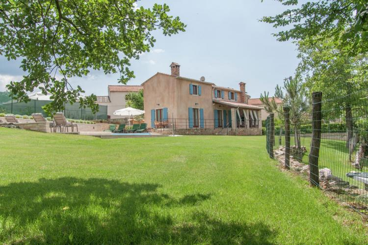 Holiday homeCroatia - Istra: Villa Jezenj in Central Istria  [33]