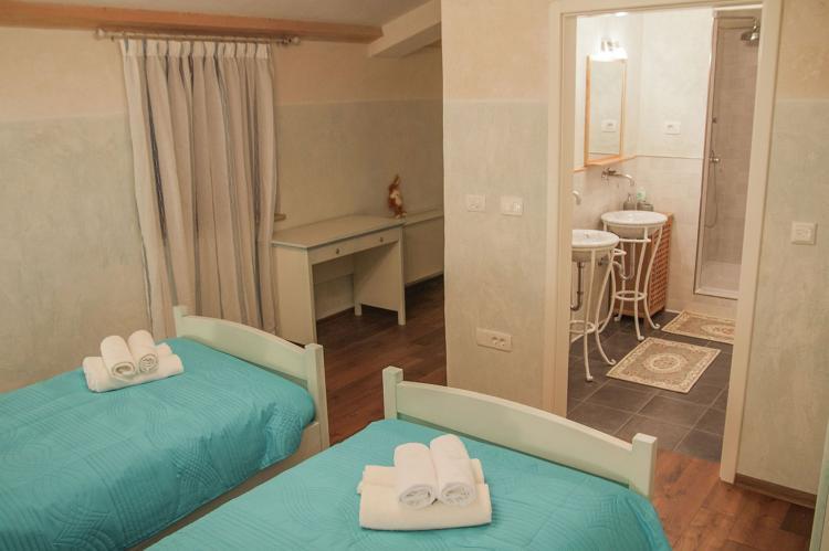 Holiday homeCroatia - Istra: Villa Jezenj in Central Istria  [21]
