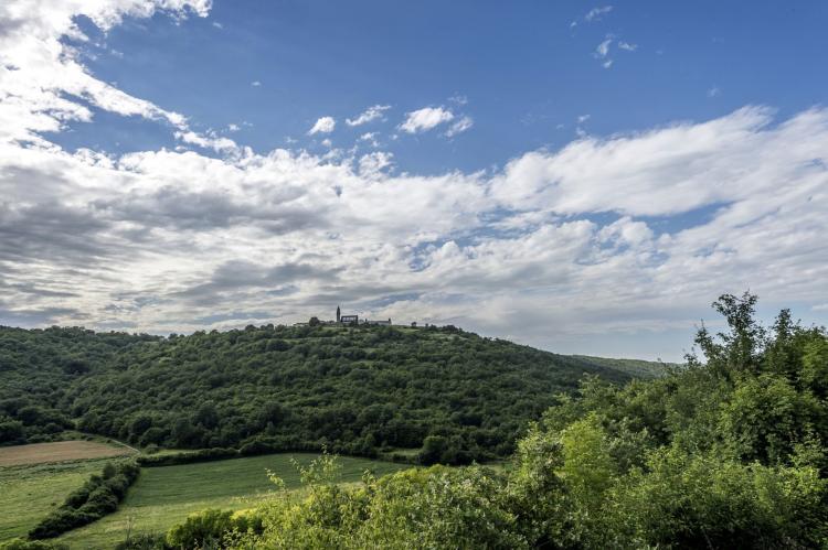 Holiday homeCroatia - Istra: Villa Jezenj in Central Istria  [37]